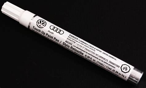 audi paint touch up pen one touch up paint pen vw audi genuine oe new green