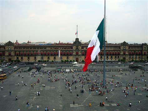 el zocalo de la ciudad de mexico primera parte 1555 1876 desde la hotel majestic en el zocalo de ciudad de m 233 xico coyotitos