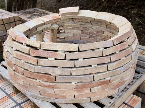 forno a legna cupola forno in mattoni