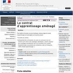 Credit D Impot Formation Chef D Entreprise Notice Les Types De Contrats De Travail Pearltrees