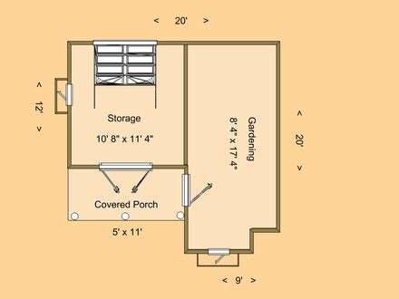 machine shed house floor plans small house plans concrete cozy small house plans cozy