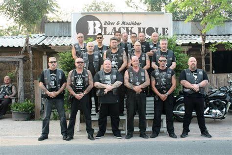 Motorradclub Frankfurt Oder by Gremium Mc Thailand Asia