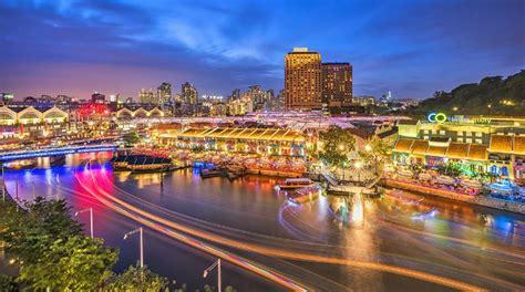 beautiful places  visit  singapore  top
