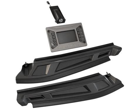 backup kit display and backup kit polaris slingshot