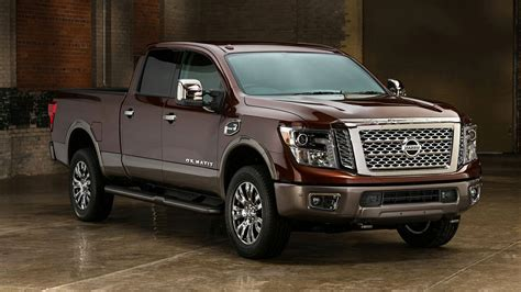 2017 nissan titan 2017 nissan titan xd hd car wallpapers free