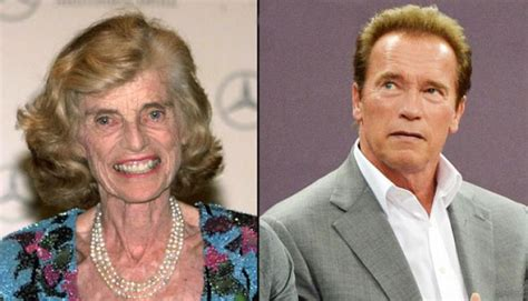 Arnold Schwarzenegger And Shriver Greatest Story by Arnold S Out Of In Ny Daily News