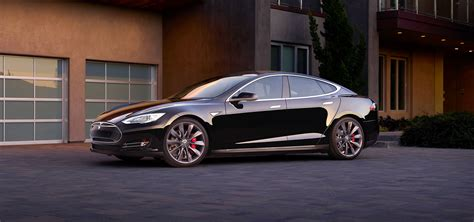 Car Model Tesla Tesla Model S Vs Porsche Panamera Compare Cars