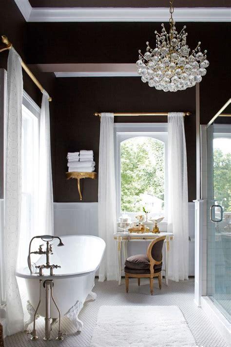 master bathroom chandelier 25 best ideas about bathroom chandelier on pinterest