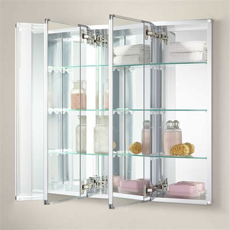 beveled mirror medicine cabinet recessed beveled mirror medicine cabinet recessed review home co