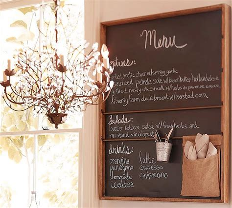 Decorative Chalkboards For Home by Decorative Chalkboards For Home Decorative Framed Chalkboards For Home Magnetic By Chalkboard