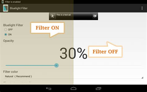 blue light filters for digital devices amazon com bluelight filter for eye care appstore for