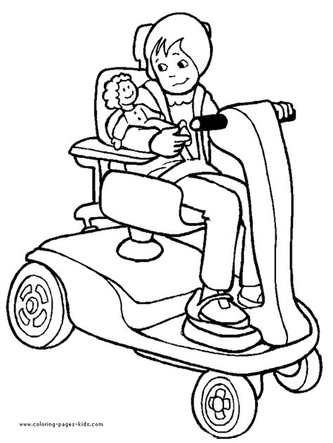 coloring pages for adults with disabilities people with disabilities color page coloring pages for