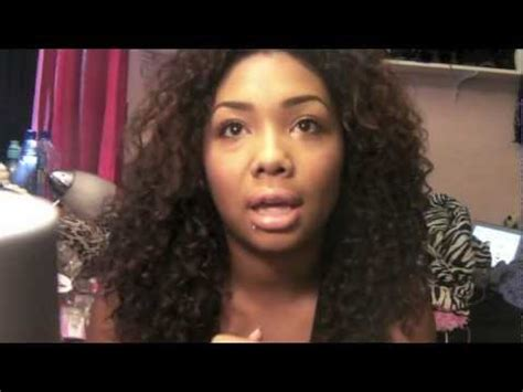 how to texlax 3c hair how i texturize my curly hair from 3c to 3b how to make