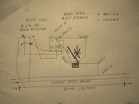 lionel switch wiring diagram get wiring diagram free