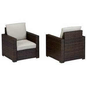 grand harbor palm 2 stationary club chair in