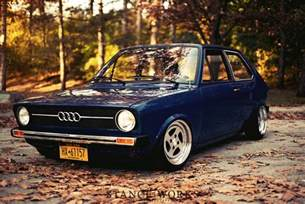 Audi 50 For Sale Following The Papertrail America S Only 1977 Audi 50