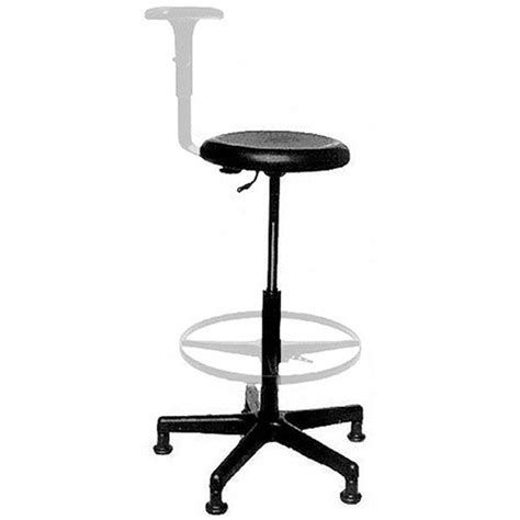 posing bench delta 1 deluxe pneumatic posing stool 40703 b h photo video