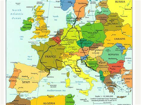 european plan infos sur 187 plan europe 187 vacances arts guides voyages