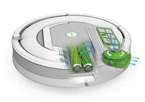 robotic wall system robotic wall system 100 robotic wall irobot roomba 174 880 vacuum cleaning robot rc willey