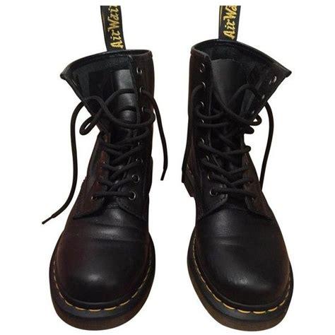 Flat Shoe Crc best 25 black leather boots ideas on black
