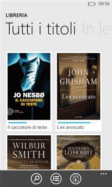 kobo libreria kobo books l app ufficiale dell omonima libreria