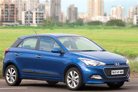 Hyundai Elite I20 Review & Specification   Elite i20 Price