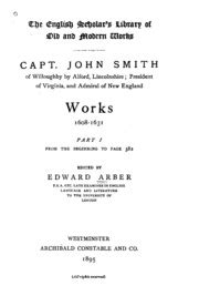 the works of president edwards vol 8 of 8 containing a continuation of sermons on various and important subjects classic reprint ebook the generall historie of virginia new england the
