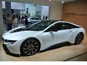 2014 bmw i8 unveiled kelley blue book