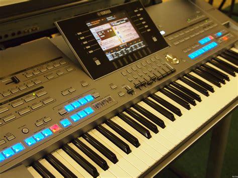 Keyboard Yamaha Tyros 5 yamaha tyros 5