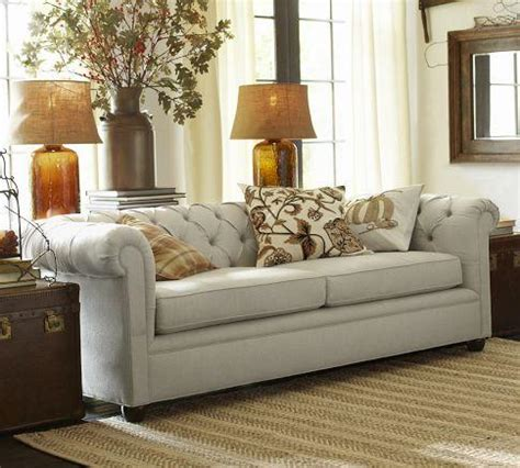pottery barn chesterfield sofa chesterfield grand sofa pottery barn