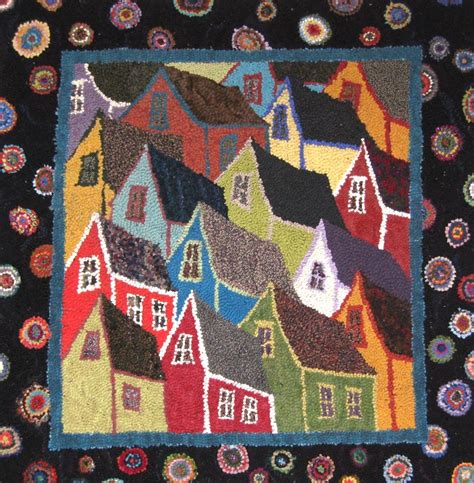 deanne fitzpatrick rug hooking 10 best images about rug hooking design on beautiful moon hooks and rug hooking