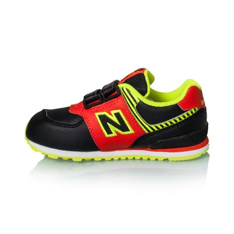 toddler new balance shoes new balance 574 toddler casual shoes black orange