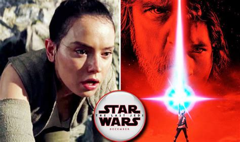 new movies releases star wars the last jedi by daisy ridley star wars 8 the last jedi new trailer and ticket release revealed films entertainment