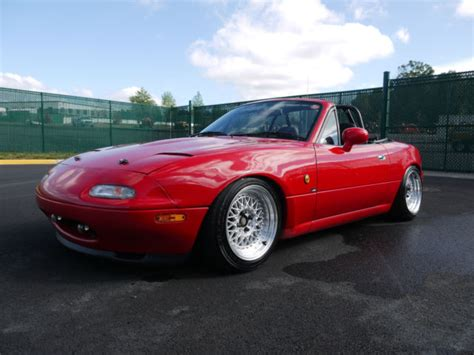 old car manuals online 1990 mazda mx 6 seat position control 1990 mazda miata eunos roadster rhd car jdm imported na b6 1 6l dohc mx 5 manual for sale in