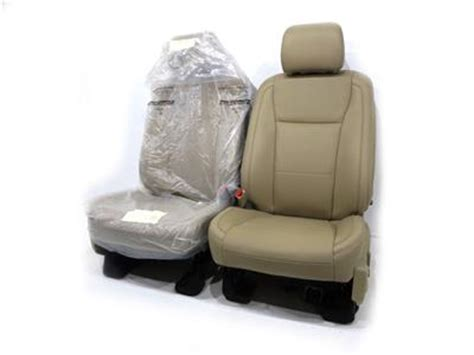 ford f 150 leather seat repair leather replacement seats for ford f150