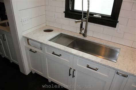 Kohler Stages Kitchen Sink Farmhouse Kitchen Wholesteading