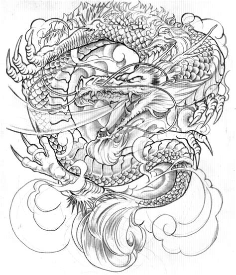 japanese dragon tattoos designs japanese type tattoos