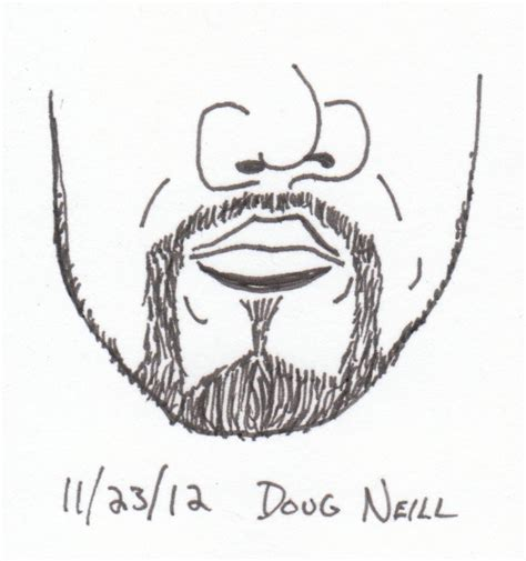 sketch book graphic designer beard sketch 5 2012 november 23 the graphic recorder