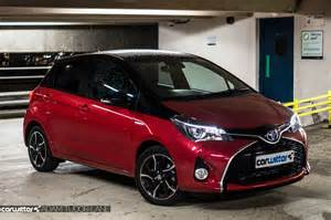 Interior Lights For Car Toyota Yaris Hybrid Review Worth The Money Carwitter