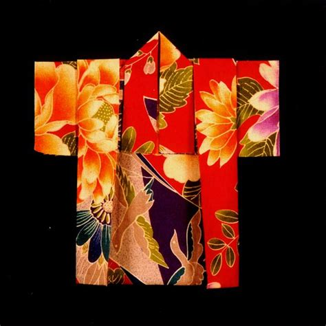 Origami Kimono Pattern - 1000 ideas about kimono pattern free on