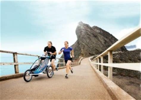 ab wann laufen kinder jogger kinderwagen zum laufen test technik