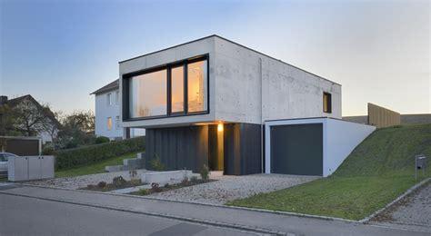 suche wohnhaus kaufen einfamilienhaus in aiterbach minimalistischer monolith