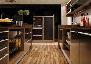 modern wooden kitchen designs ideas