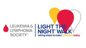 lls light the light the with the leukemia lymphoma society and