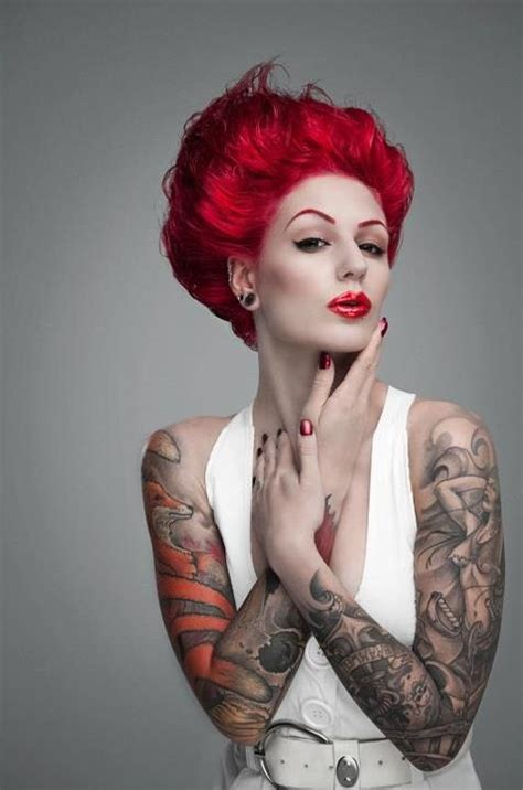 25 Best Images About Tattooed Celebs On Pinterest Ryan Tattooing Spotlight Cervena Fox
