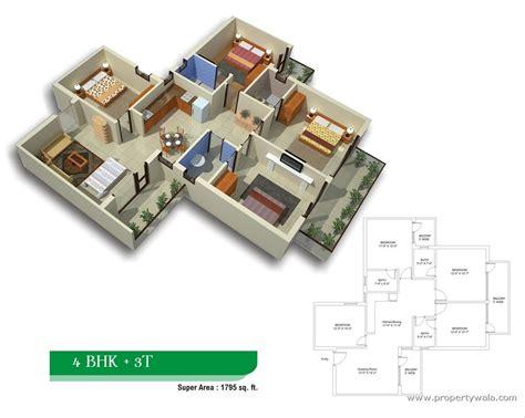 earth towne noida extension greater noida apartment