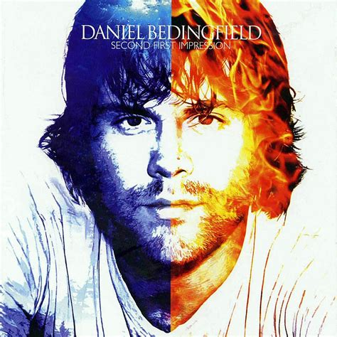 Cd Second Original daniel bedingfield fanart fanart tv