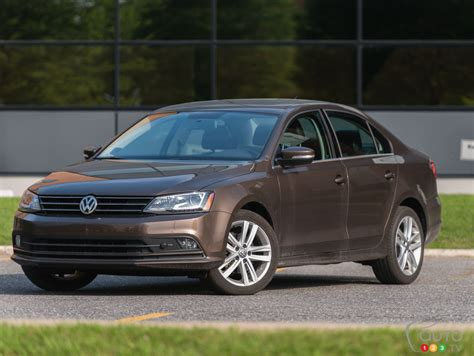 2015 Jetta Tdi Review by 2015 Volkswagen Jetta Highline Tdi Car Reviews Auto123