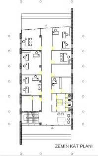 Villa Plan dari bina zemin kat plan