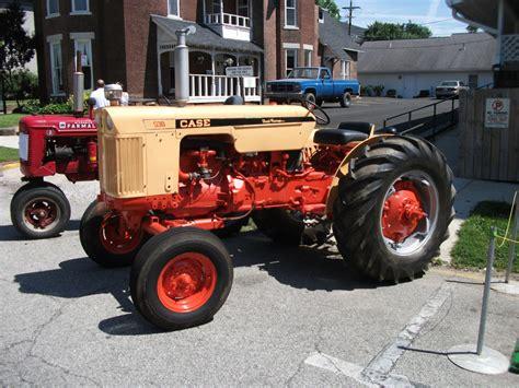 Casing Beyond B 530 farmall international harvester co flickr